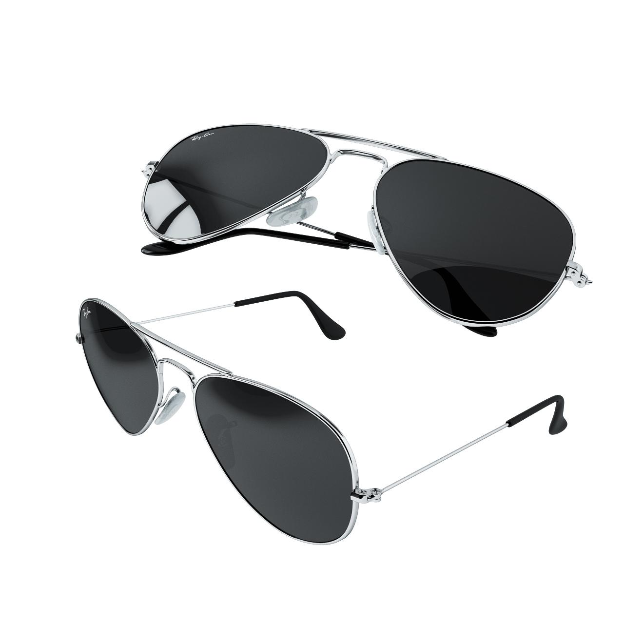 Aviator Sunglasses by RayBan