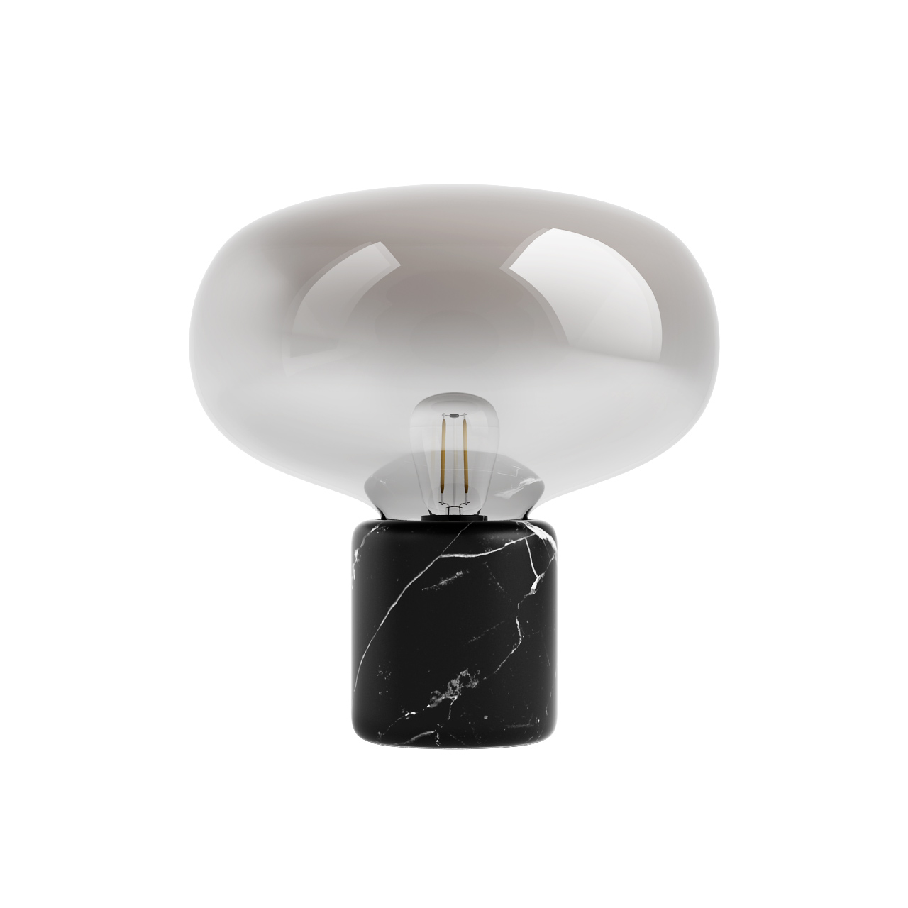 Karl-Johann Table Lamp by New Work