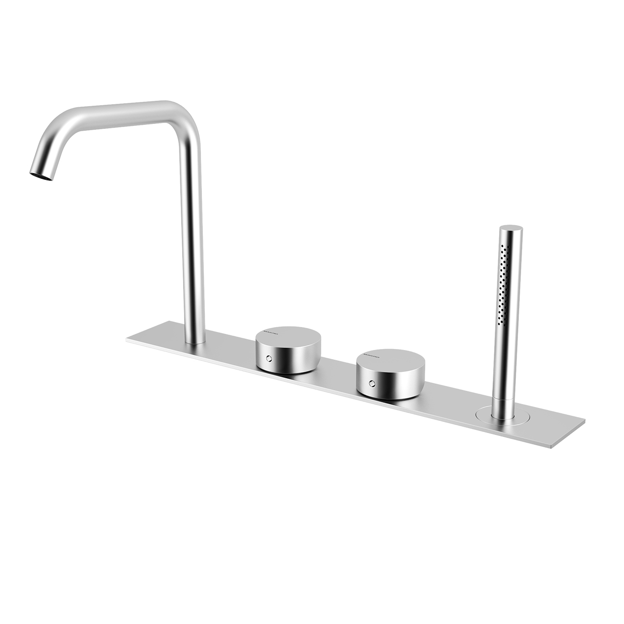 OX Bathtub Taps by Makro