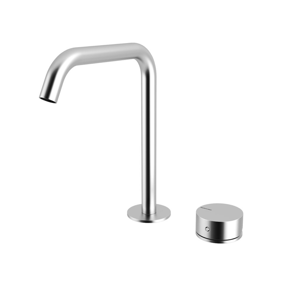 OX Countertop Taps by Makro - Dimensiva