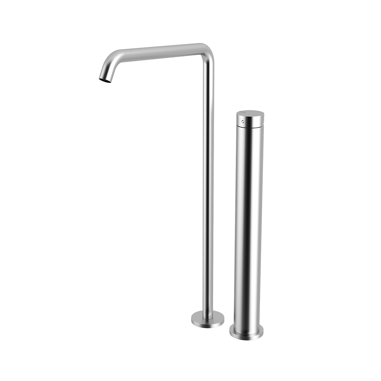OX Floorstanding Taps by Makro