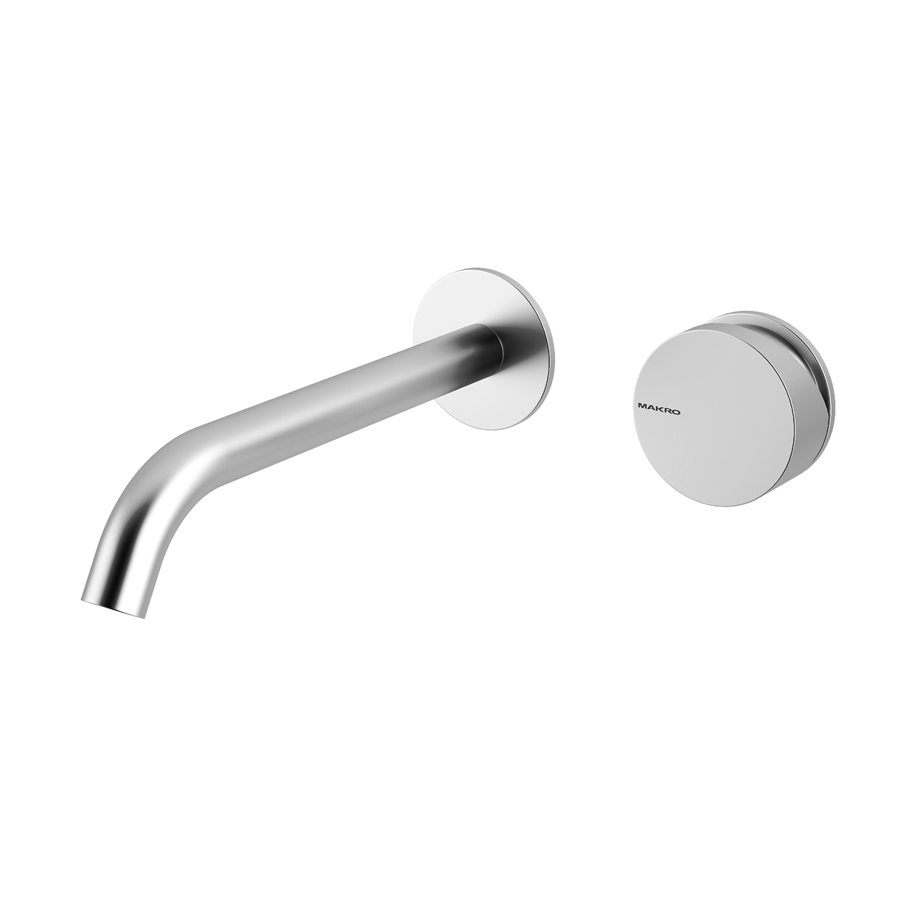 OX Wall Mixer Taps by Makro