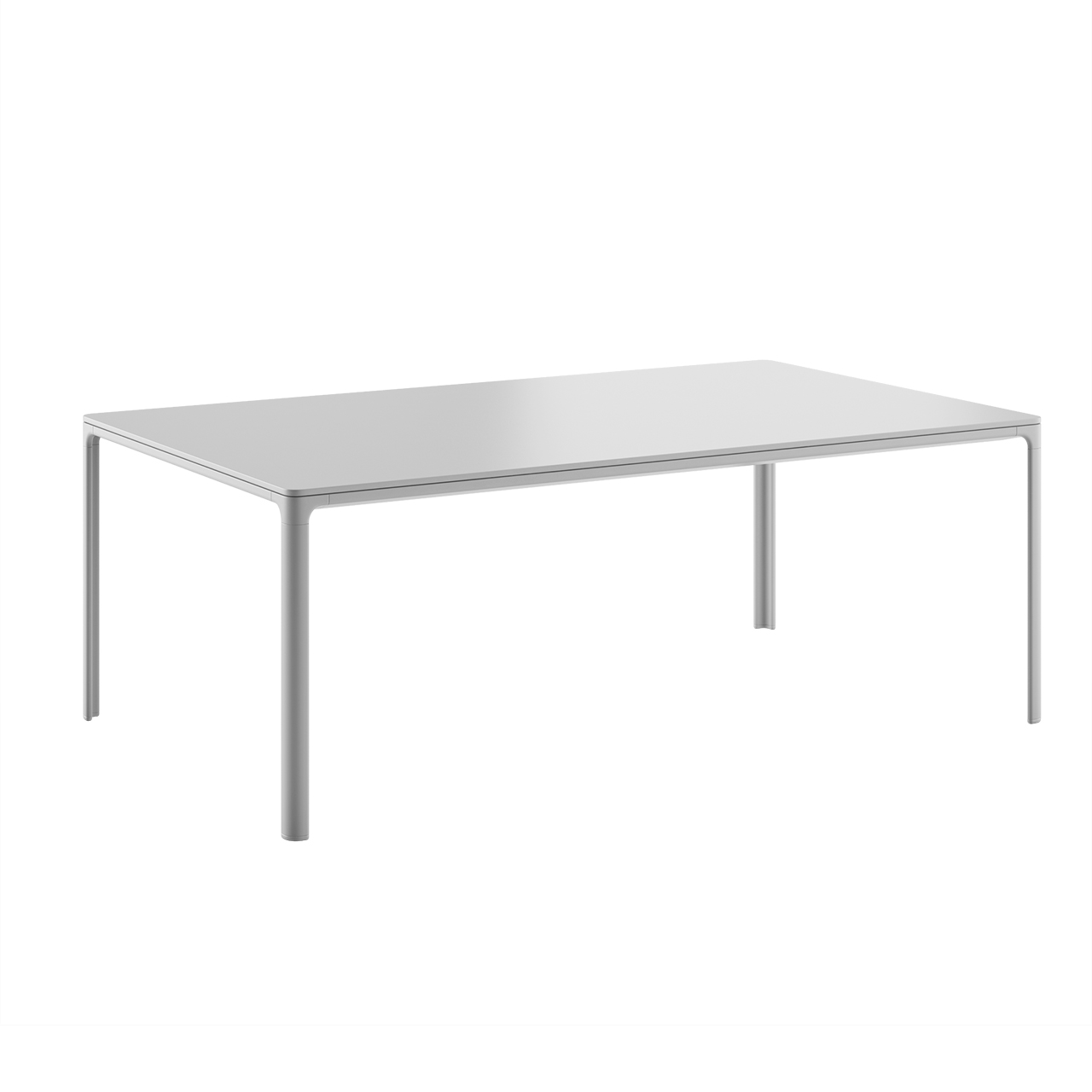 Mesa Table by Fredericia