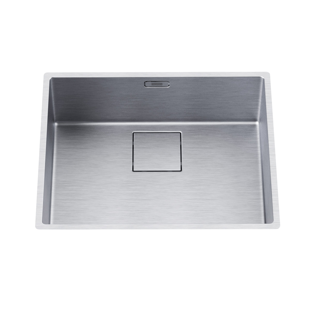 Centinox Kitchen Sink by Franke