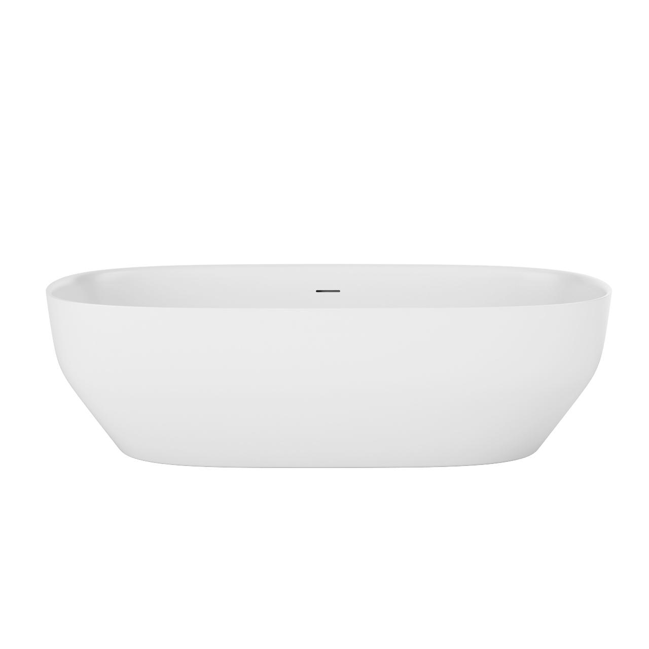 Ago Bathtub 175 x 80 by antoniolupi