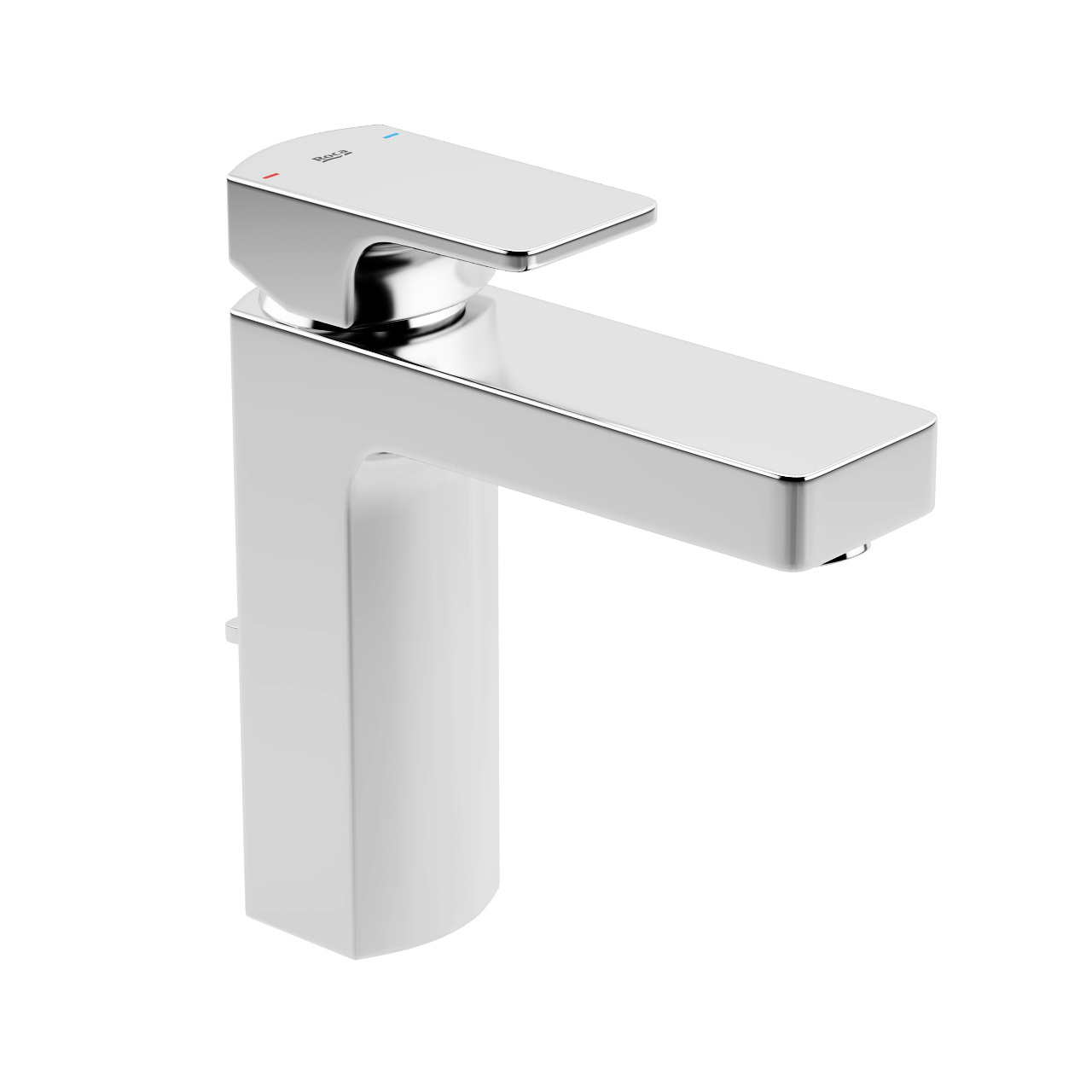L90 Basin Mixer Tap by Roca