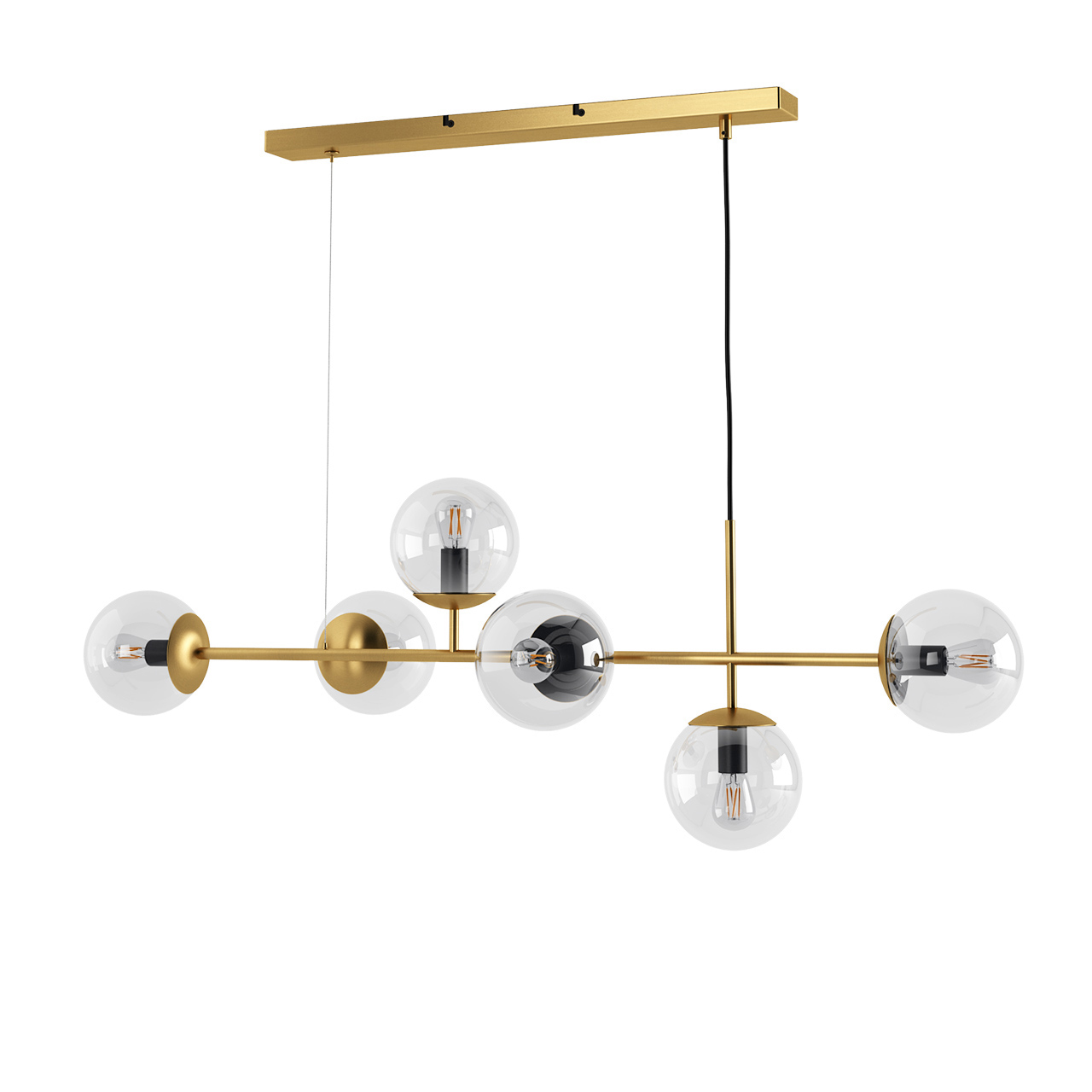 Orb Pendant by Bolia