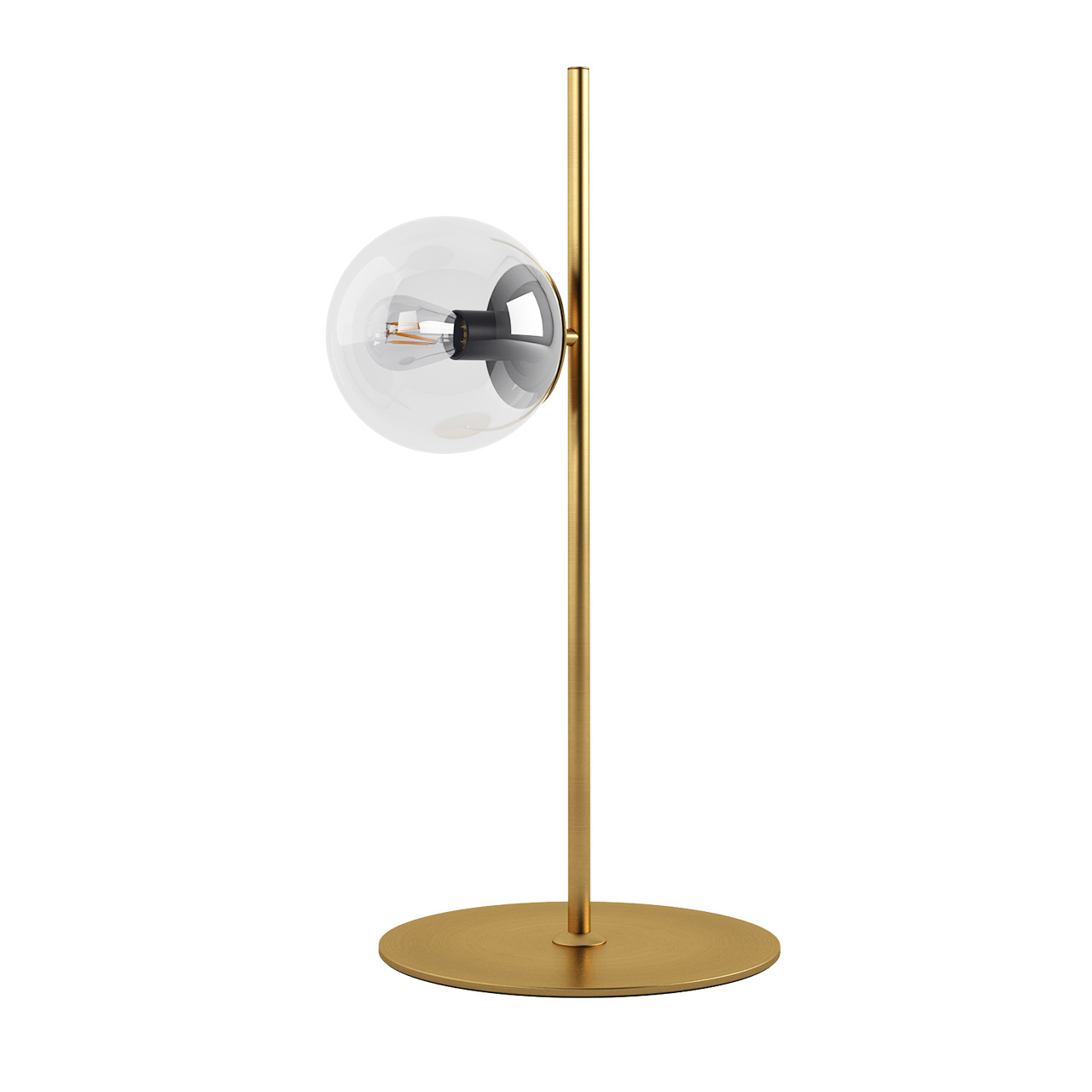 Orb Table Lamp by Bolia