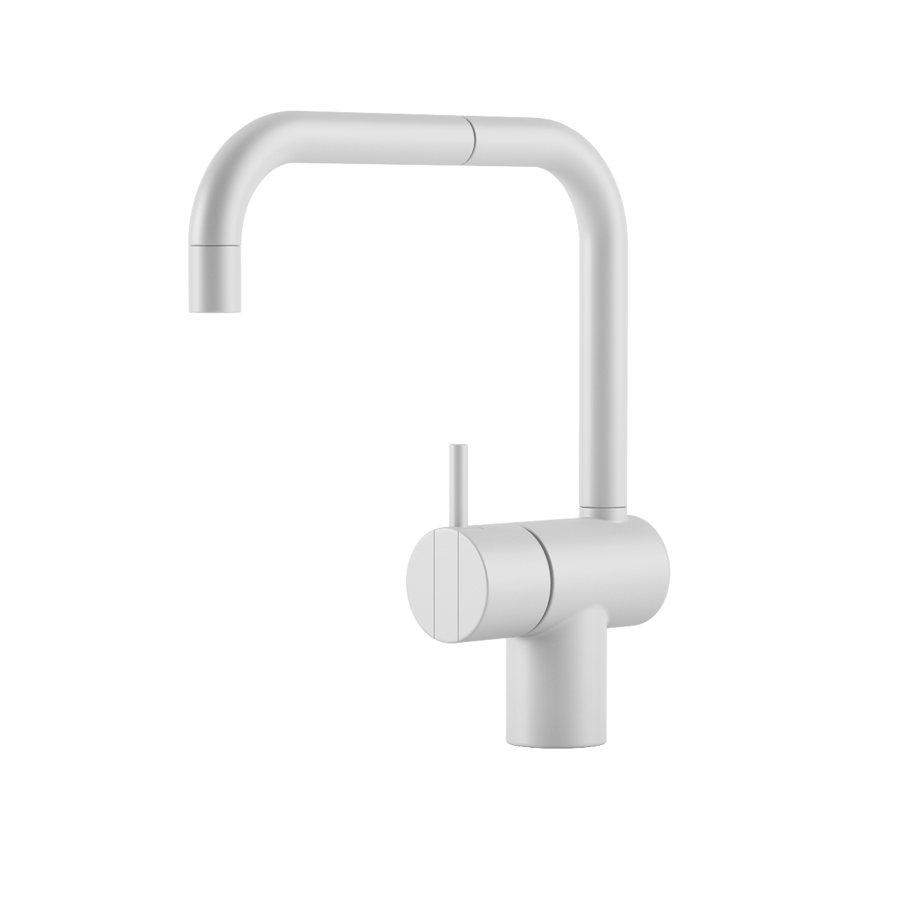 KV1 Kitchen Mixer Tap by Vola