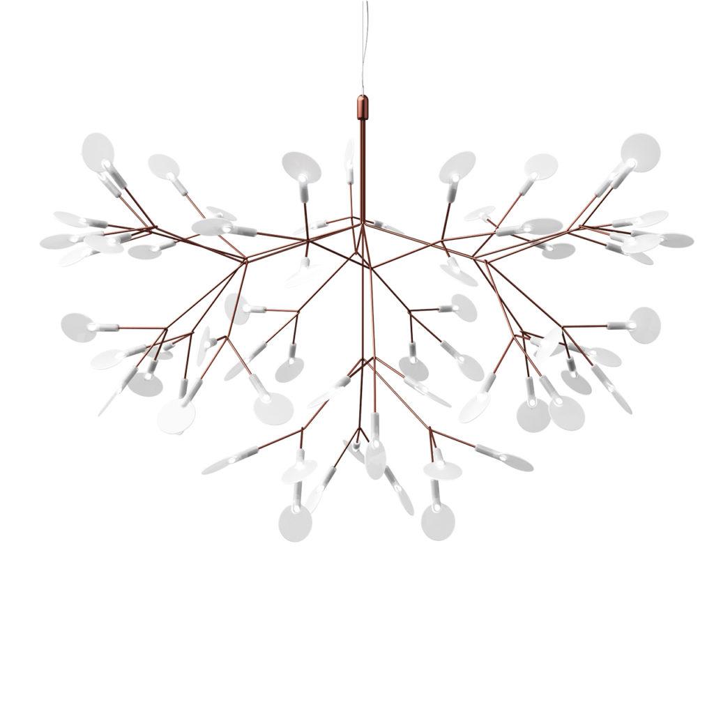 3d-model-heracleum-ii-pendant-light-by-moooi