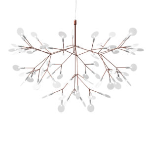 3d-model-heracleum-ii-pendant-light-by-moooi