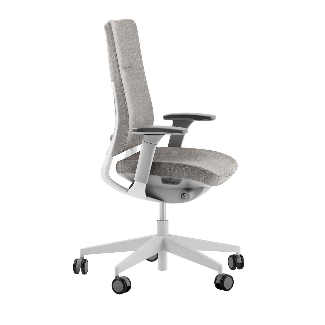 Violle 130 Office Chair by Profim