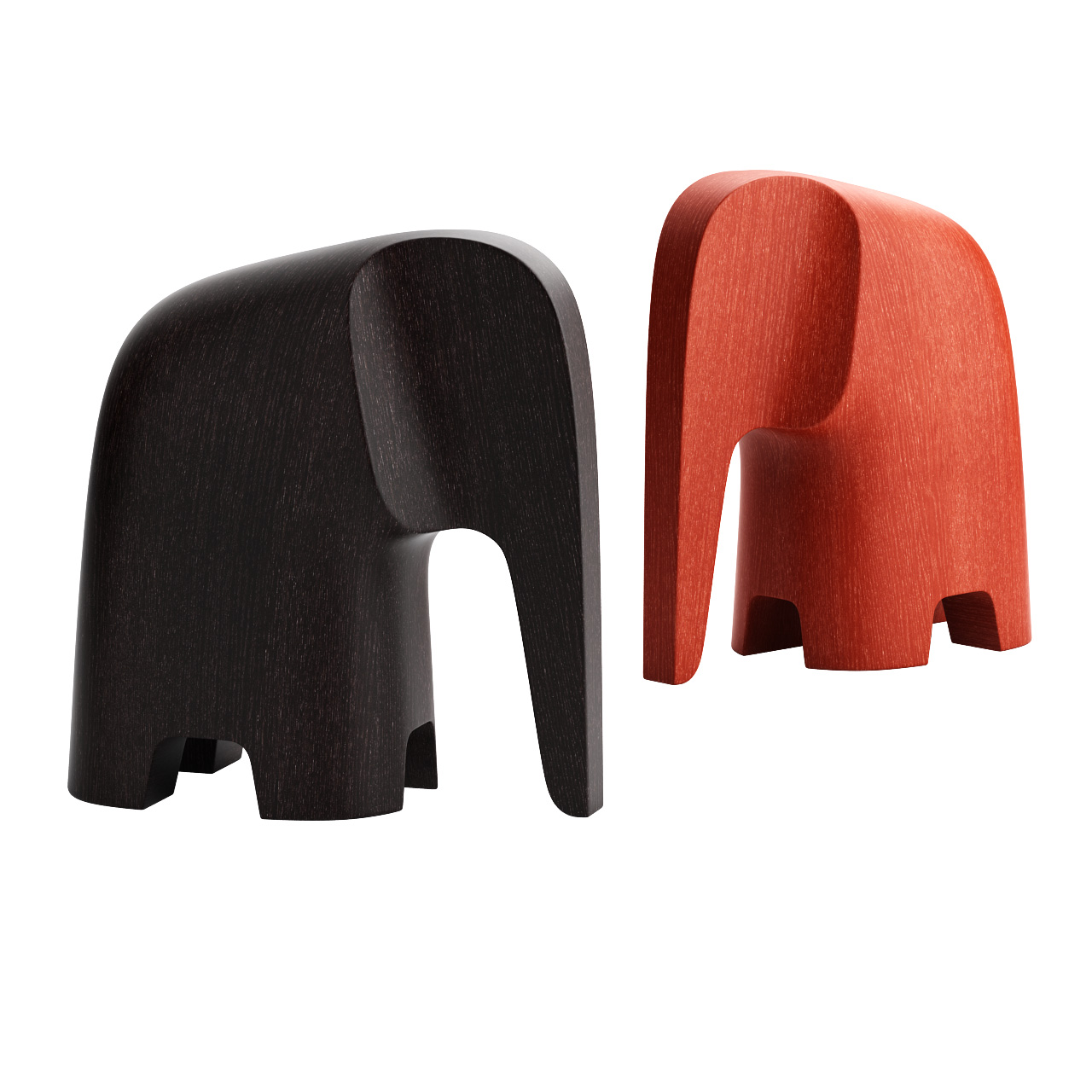 Olifant Decorative Object by Caussa
