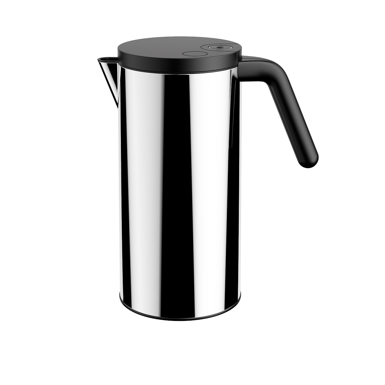 Electric Kettle Hot It by Alessi