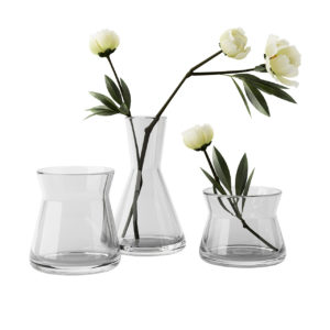 3d-model-trio-vases-by-design-house-stockholm