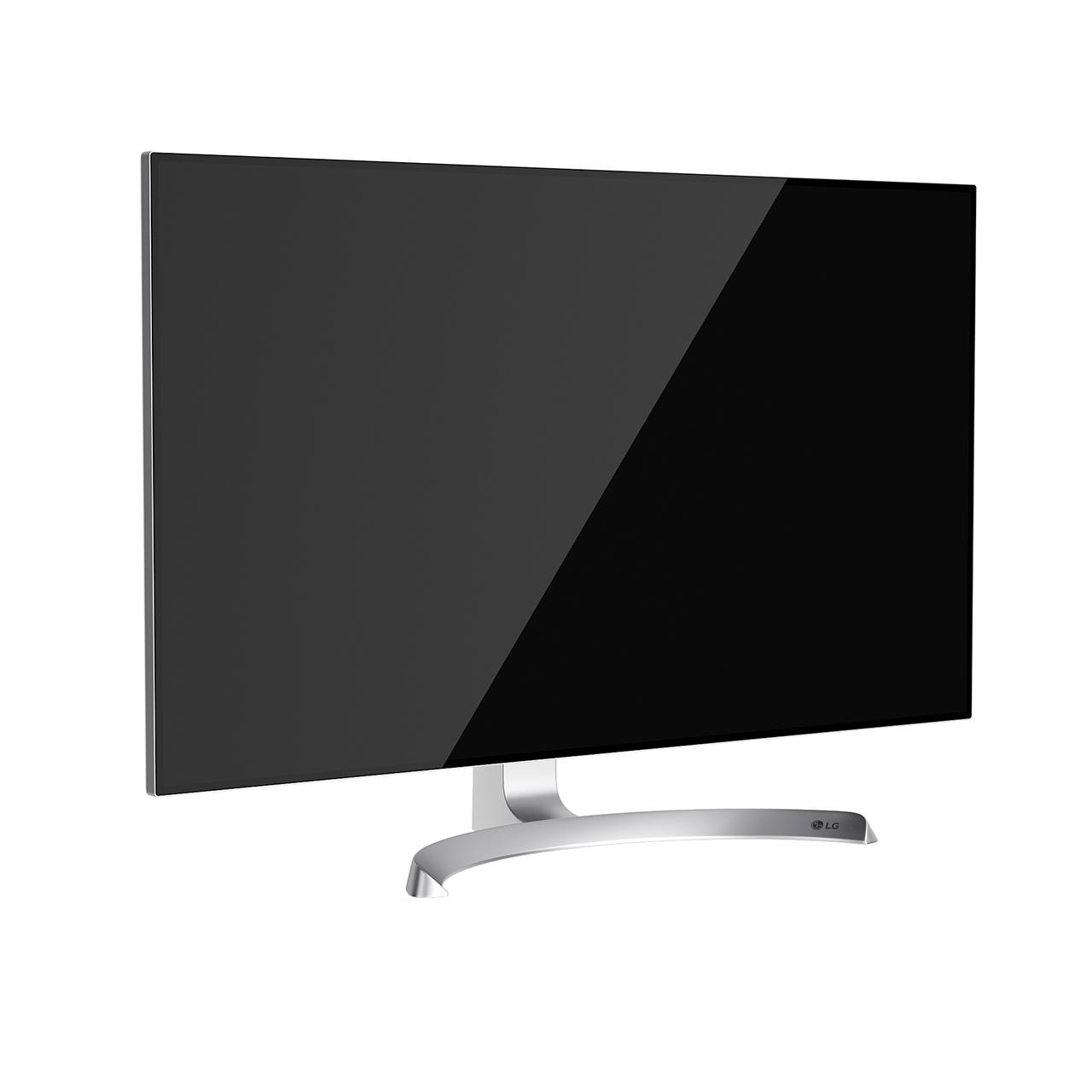 LG 32UD99 Monitor by LG