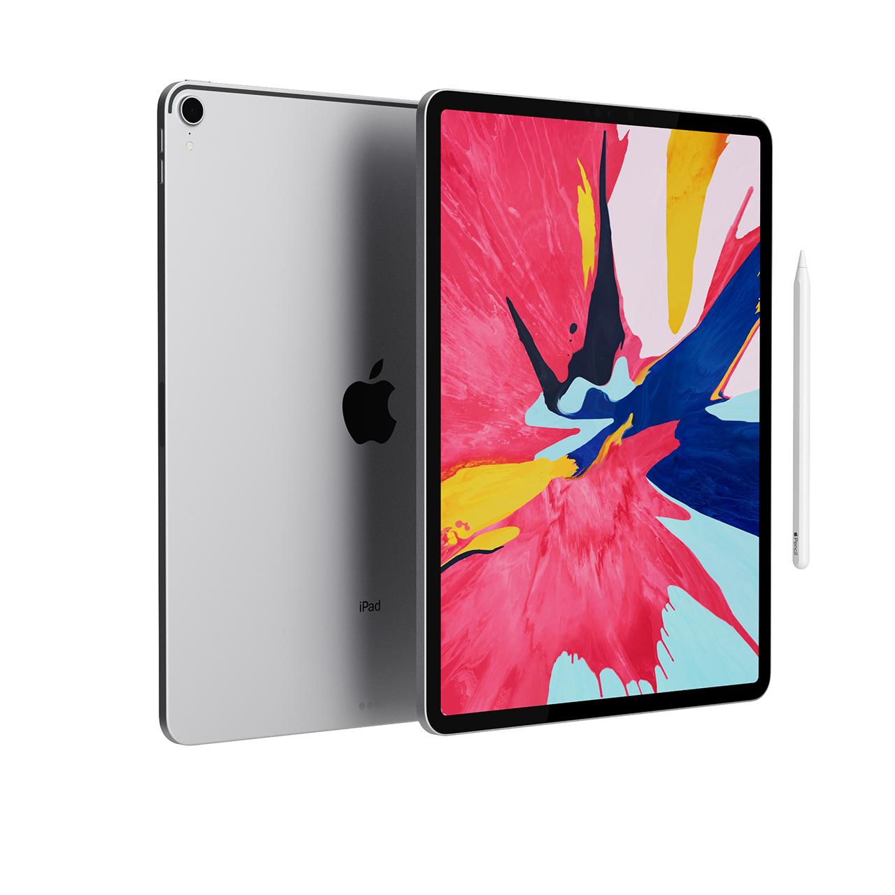 iPad Pro 2018 by Apple