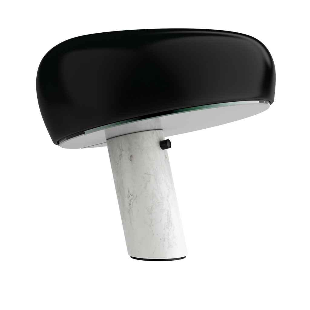 3d-model-snoopy-table-lamp-by-flos
