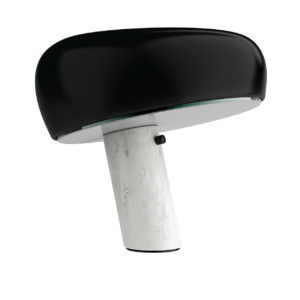 Snoopy Table Lamp by Flos