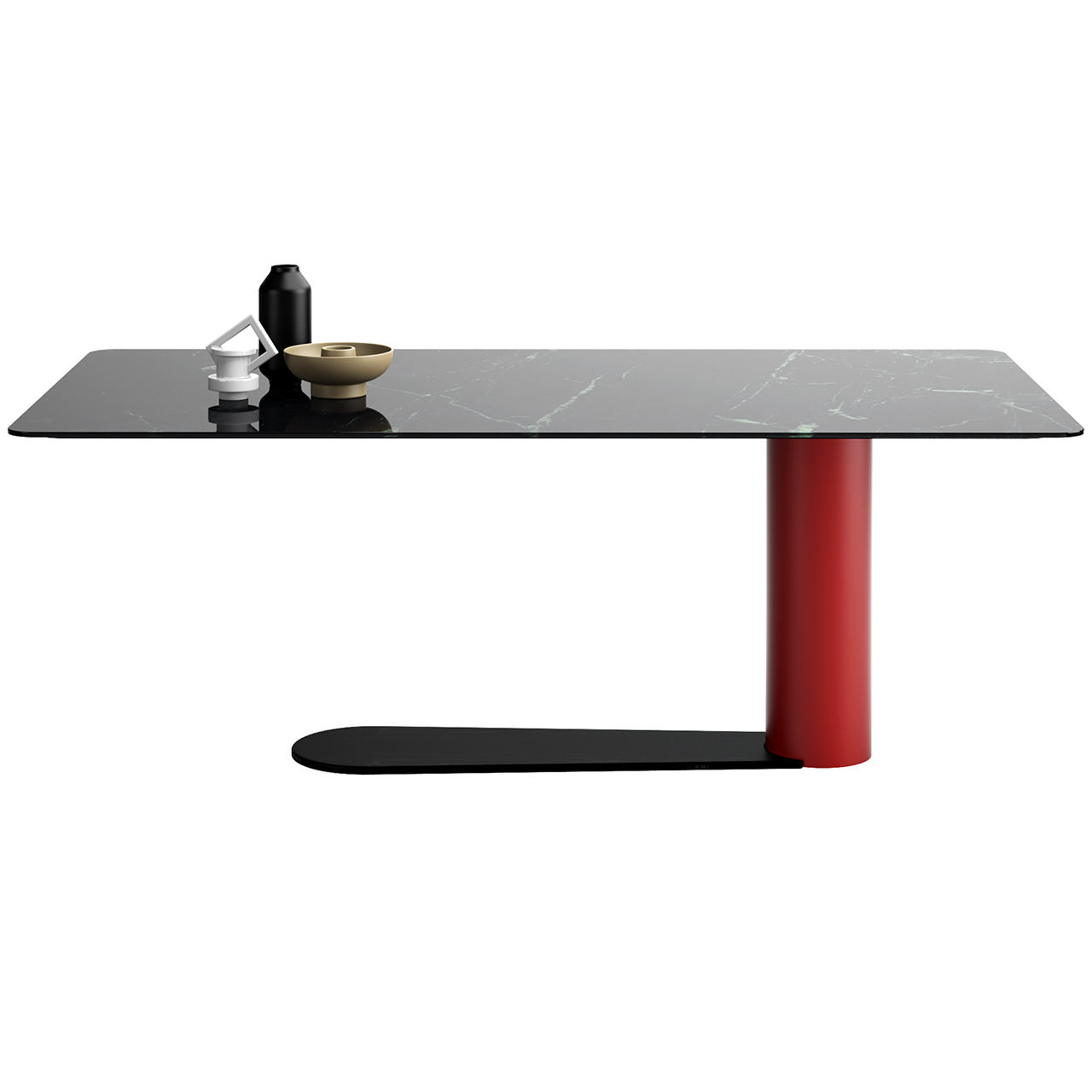 Bold Table by Lago