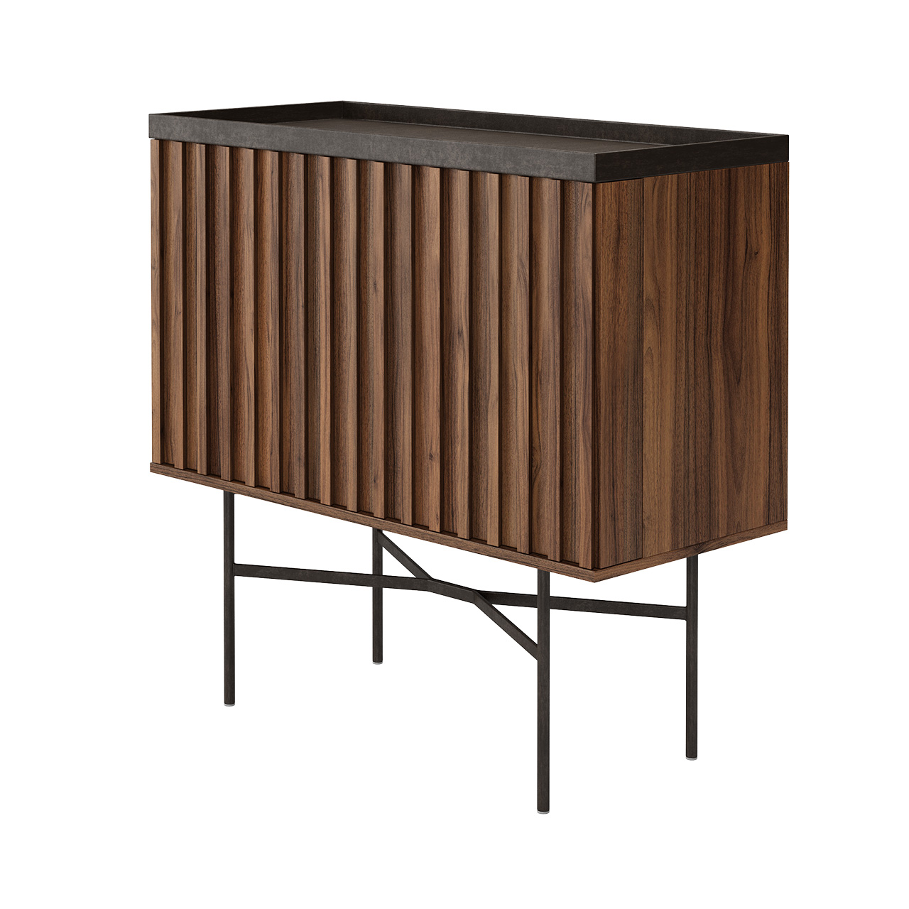 Harri Drinks Cabinet by More