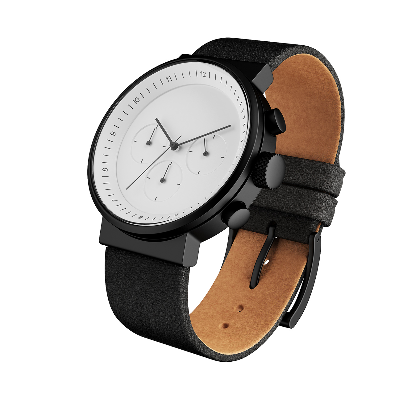 Kiura Watch by Projectswatches