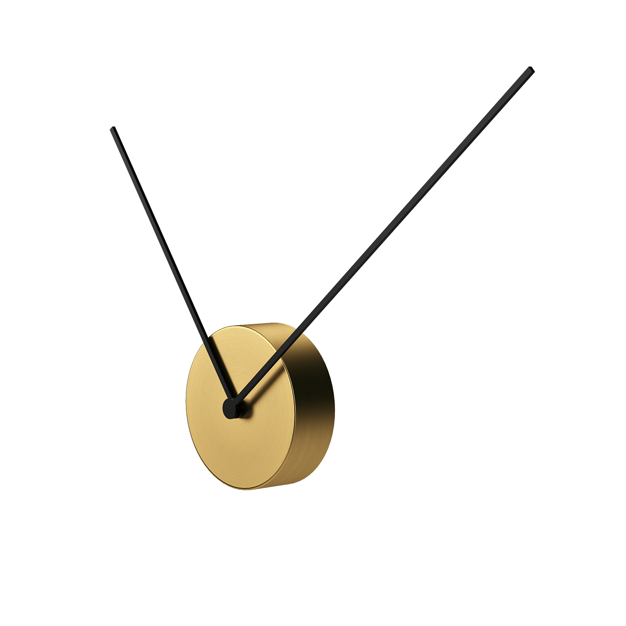 Less Wall Clock by Petite Friture