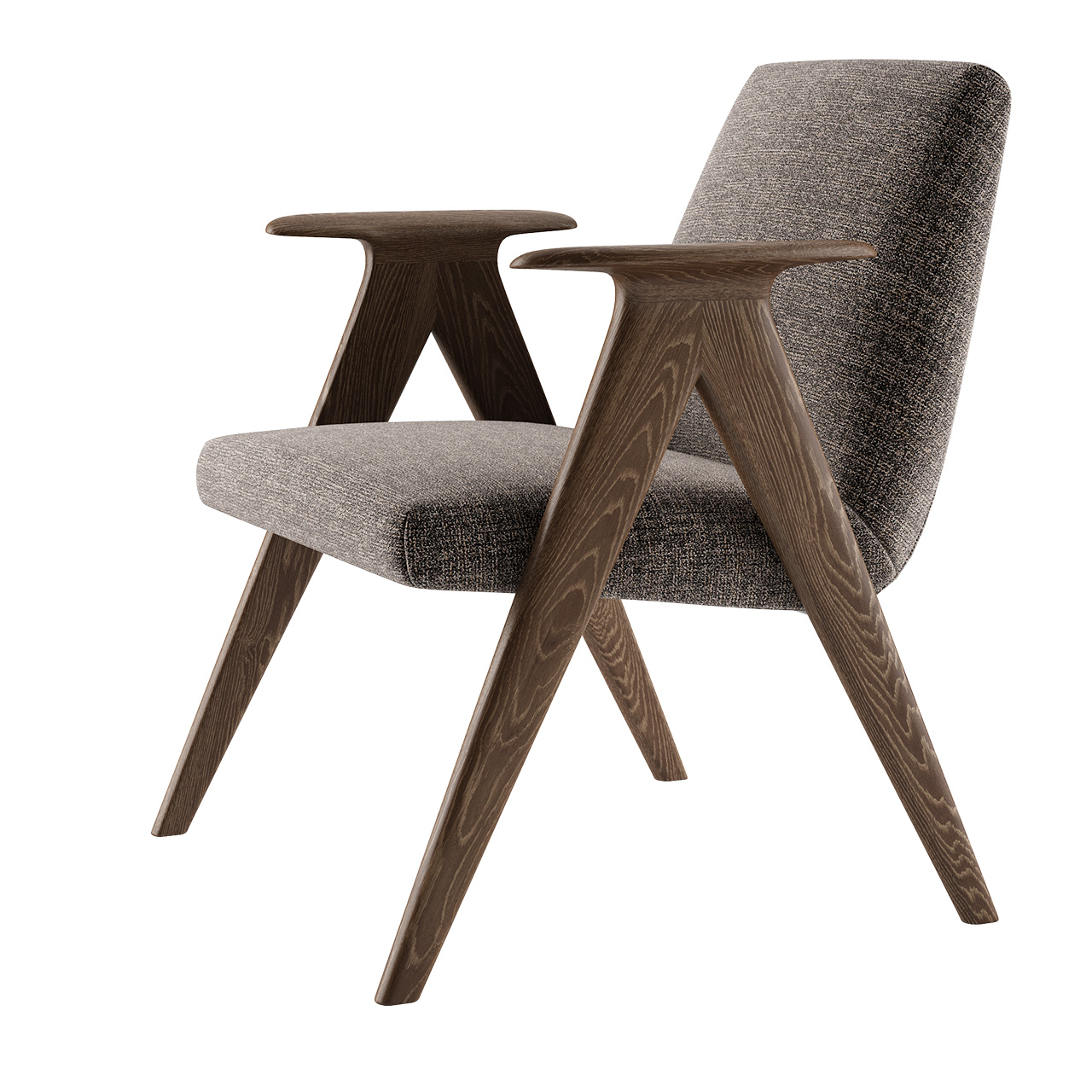 Libera Armchair by Stua