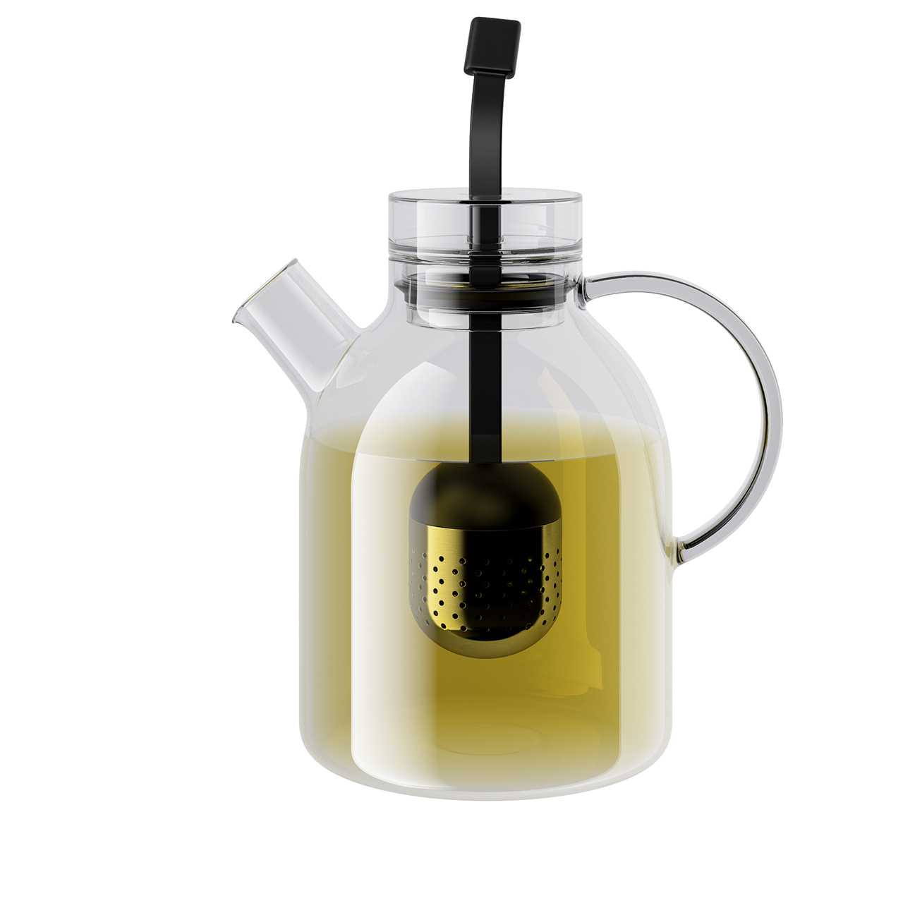 Kettle Teapot 1,5 l by Menu