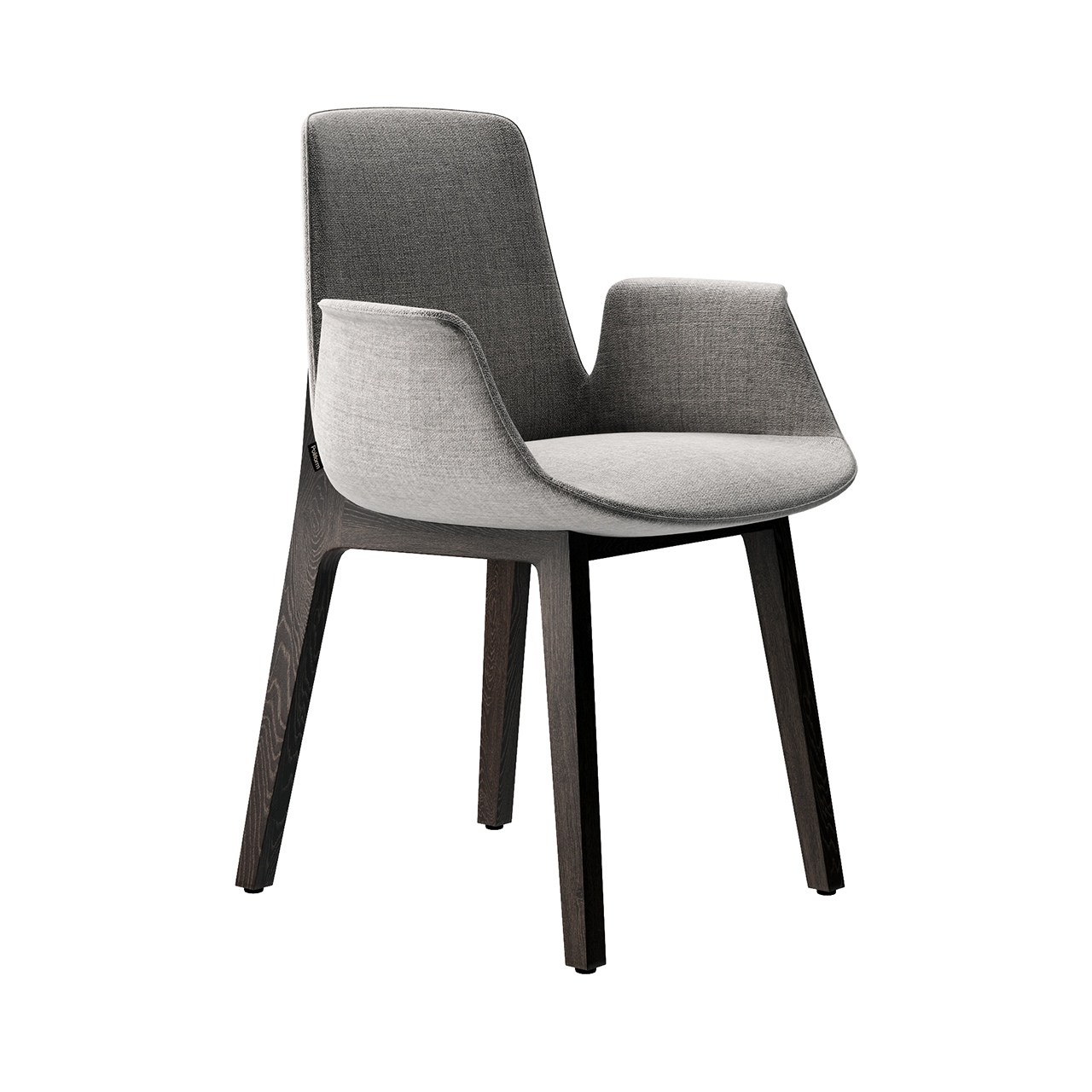 Ventura Armchair by Poliform