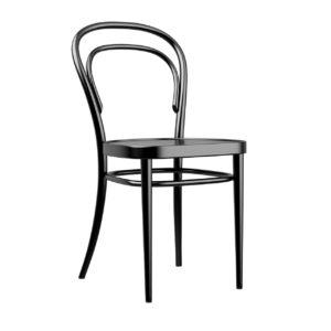 214 Silla Chair by Thonet
