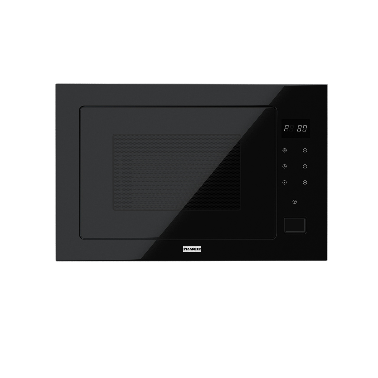 Microwave FMW 250 CR2 G BK by Franke