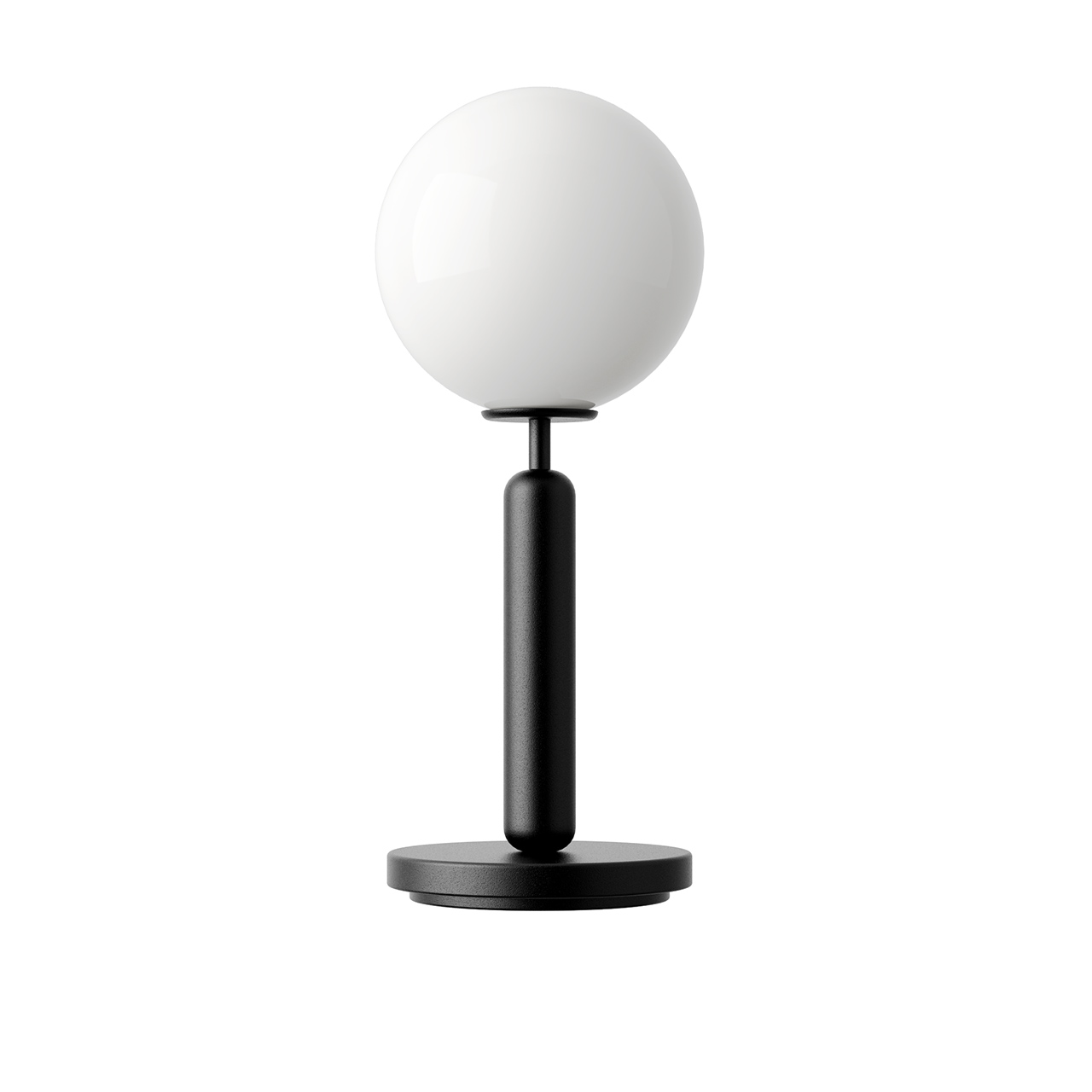 Miira Opal Table Lamp by Nuura