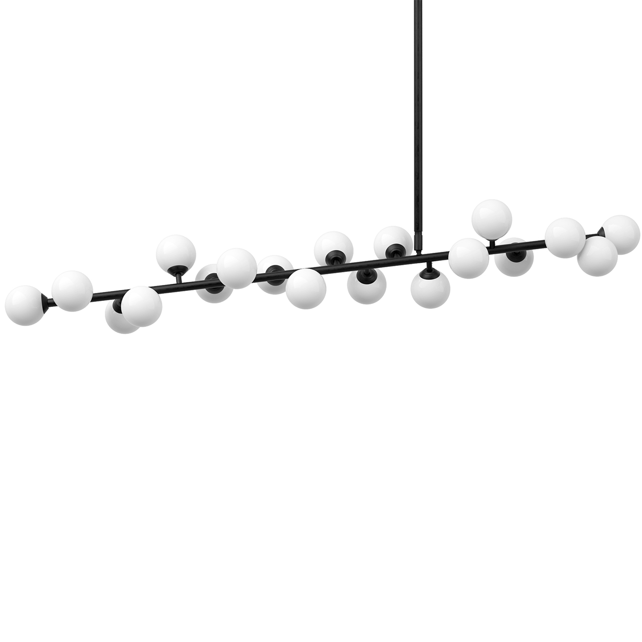 Mimosa Ceiling Lamp by Atelier Areti