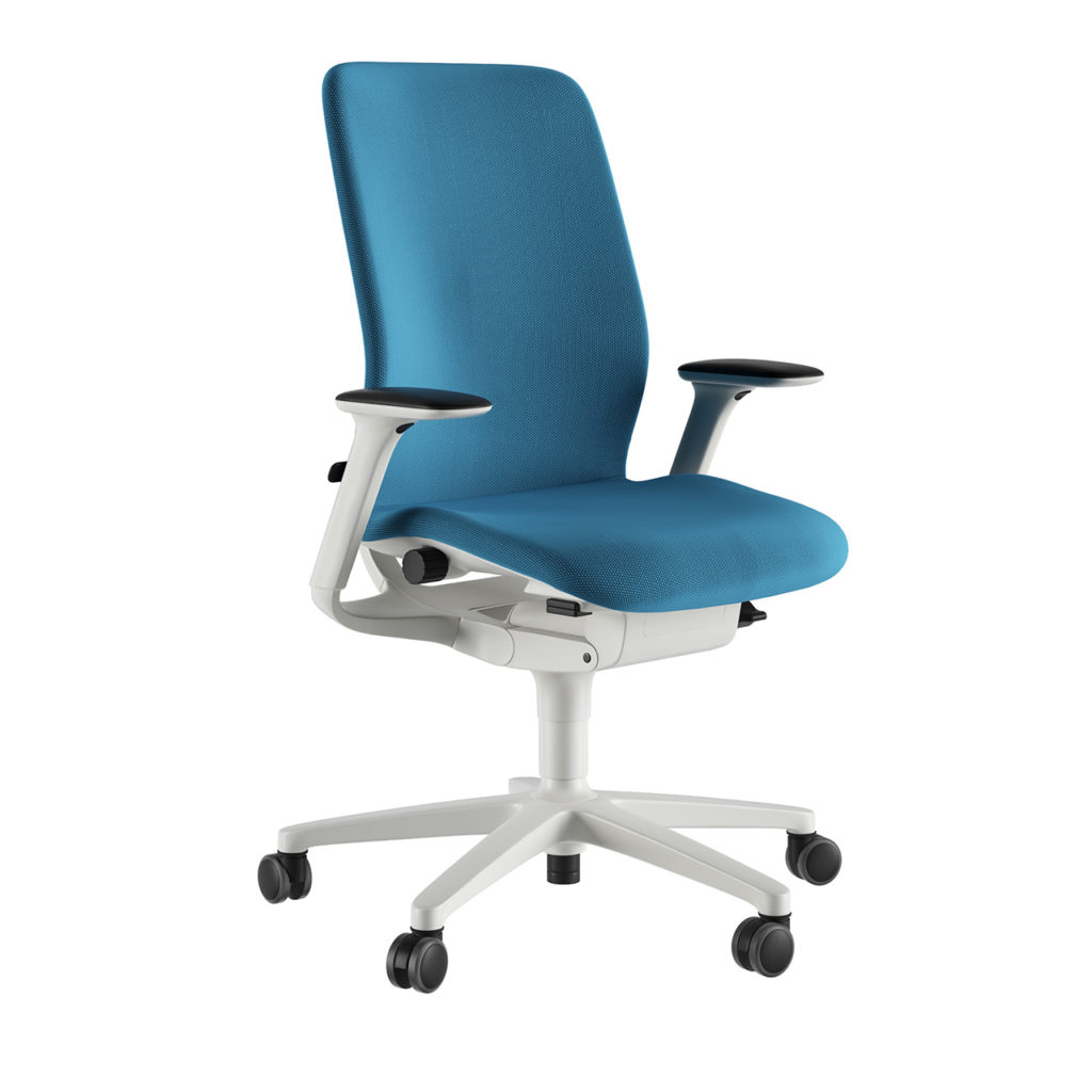 At Office Chair Free 2 Move By Wilkhahn