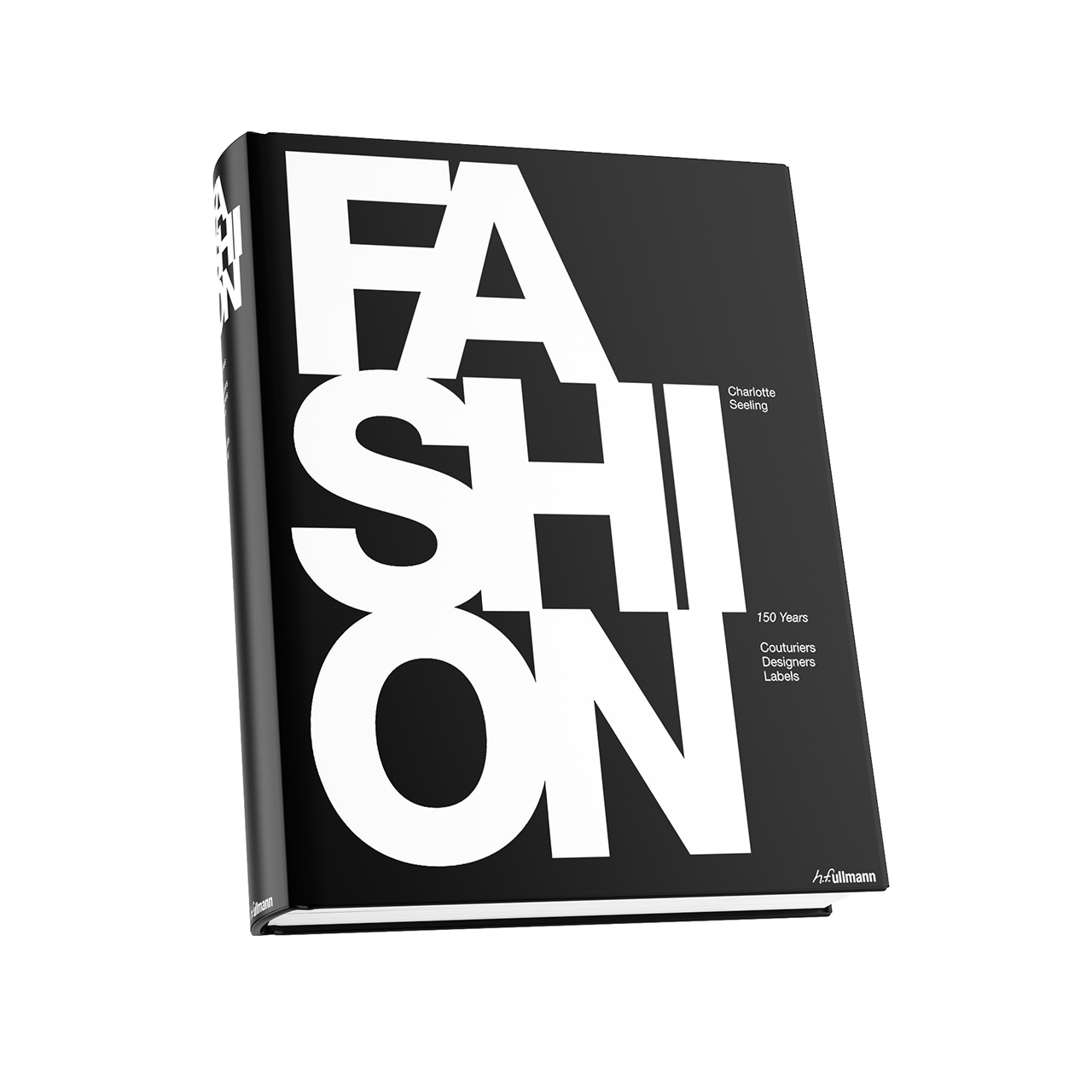 Fashion Book by HFullmann