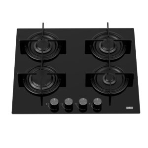 Gas Hob Crystal FHCR 604 4G by Franke