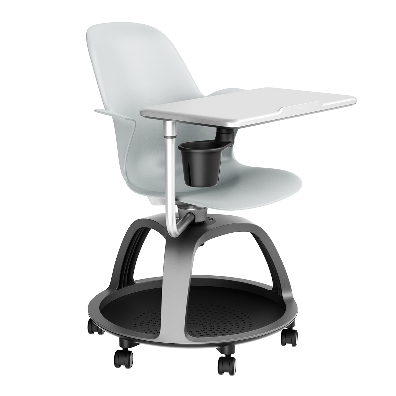 Node Collaborative Mid-Back Chair by Steelcase