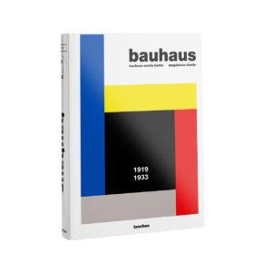 Bauhaus Book by Taschen