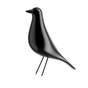 free-3d-model-eames-house-bird-by-vitra