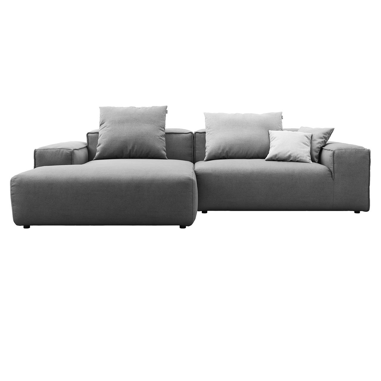 Freistil 175 Sofa by Rolf Benz Dimensiva