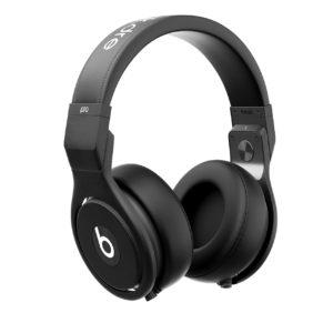 Beats Pro Headphones by Dre