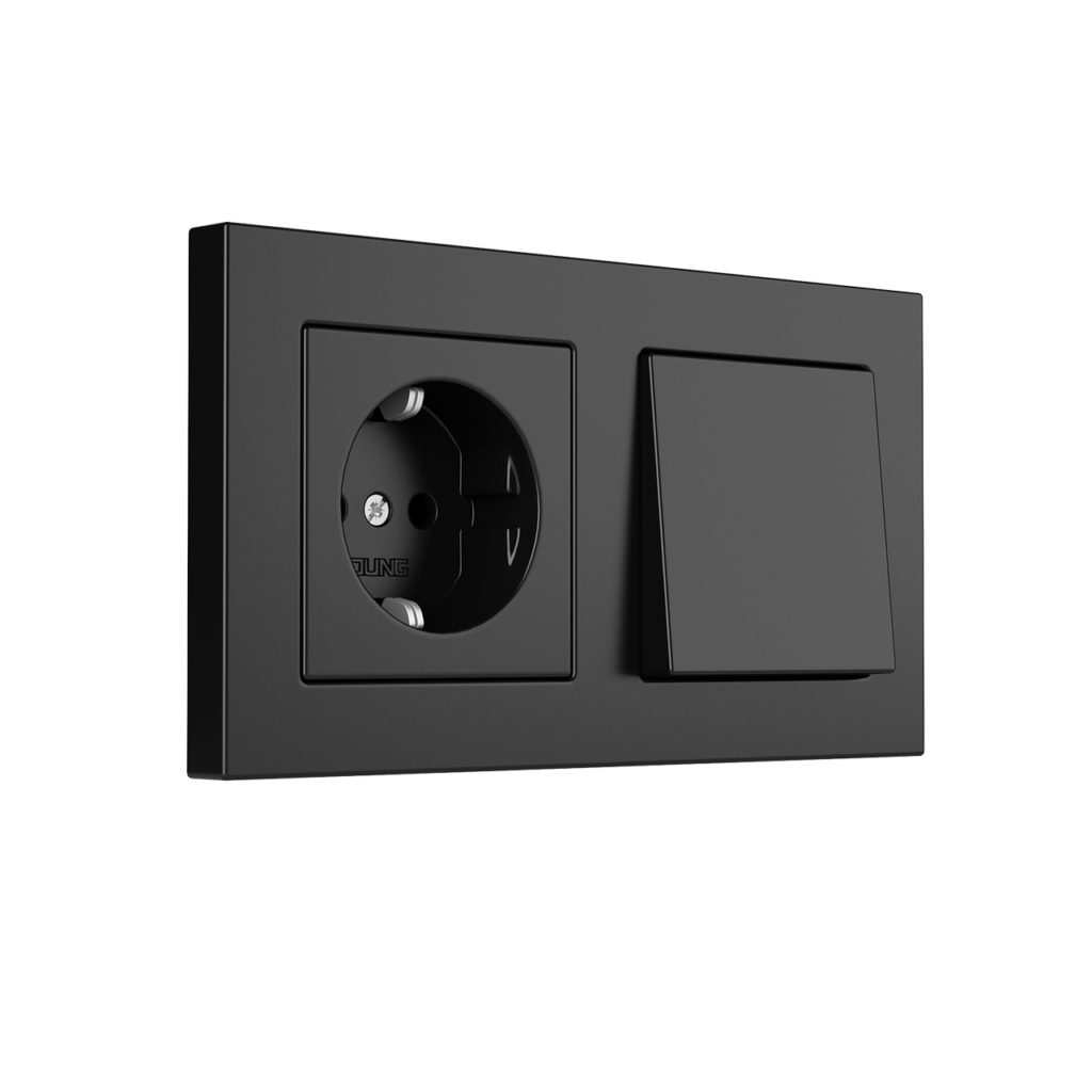 3d-model-a-550-switches-and-socket-by-jung