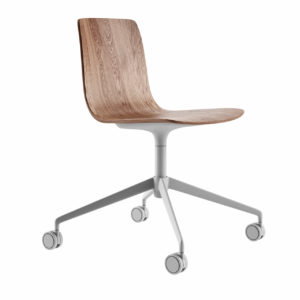 3d-model-aava-trestle-swivel-office-chair-by-arper