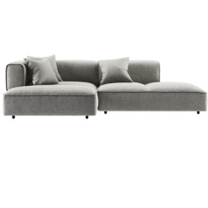 Poff Sofa by Won Design