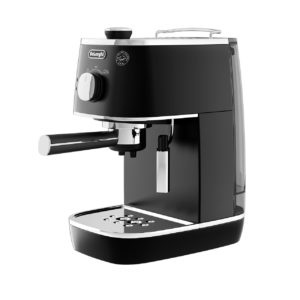 Espresso Coffee Machine Distinta ECI 341 by DeLonghi