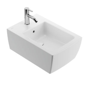 Memento 2.0 Wall-mounted Bidet by Villeroy&Boch