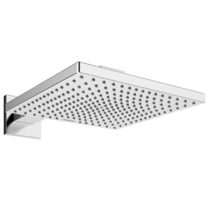 Raindance E 300 Overhead with Shower Arm by Hansgrohe