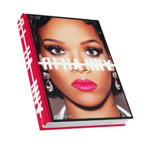 Rihanna Book by Phaidon