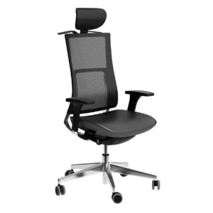Violle 151 SFl Office Chair by Profim